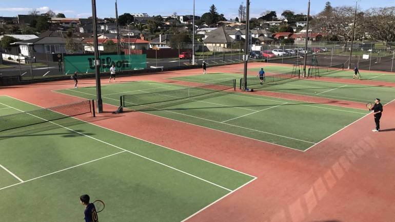 Club Opening Day 2018